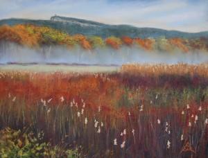 Marsh Mist
